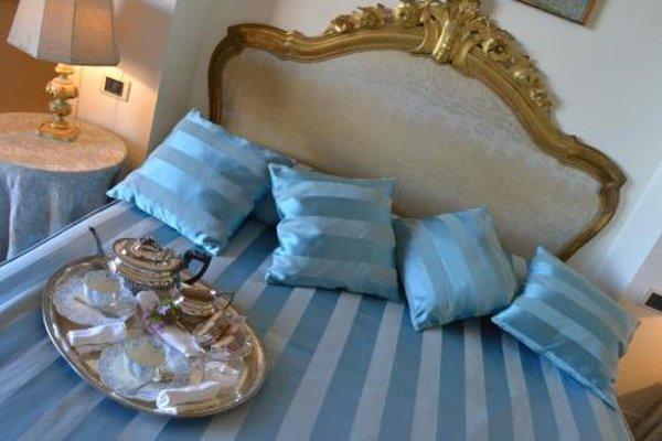 Роскошный отель типа «постель и завтрак» - фото 11