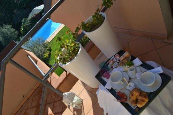 Роскошный отель типа «постель и завтрак» - фото 15