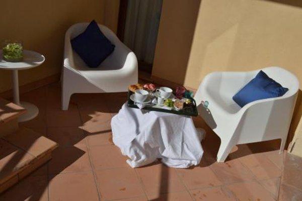 Роскошный отель типа «постель и завтрак» - фото 5