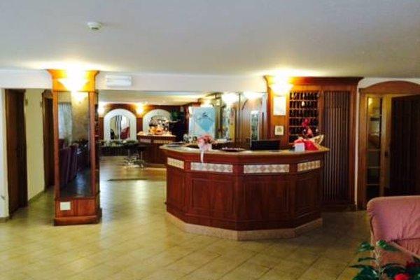 Hotel Glenn - фото 13