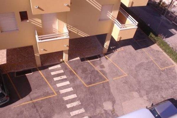 Hotel Glenn - фото 21