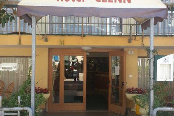 Hotel Glenn - фото 23