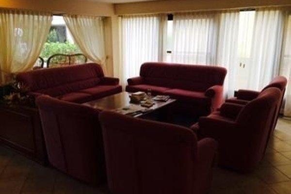 Hotel Glenn - фото 5