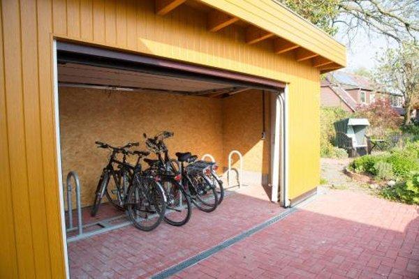 Landhaus Wremer Deel - фото 22