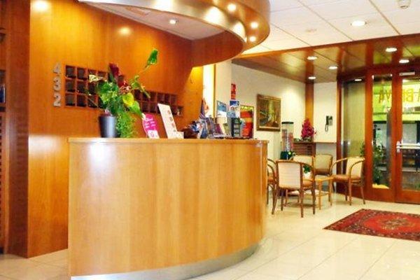 Hotel Festa Brava - фото 17