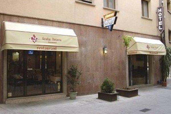 Hotel Festa Brava - фото 20