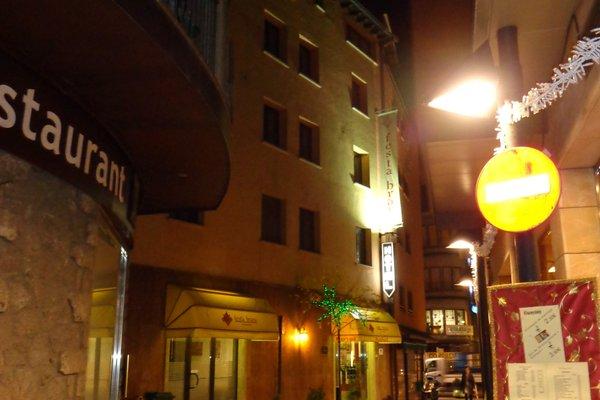 Hotel Festa Brava - фото 21