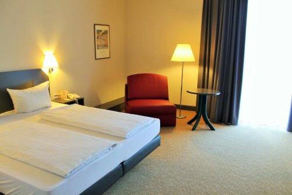 Hotel Worth - фото 45