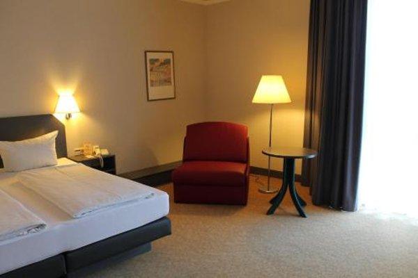 Hotel Worth - фото 10