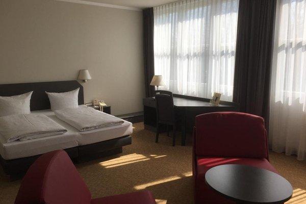 Hotel Worth - фото 11