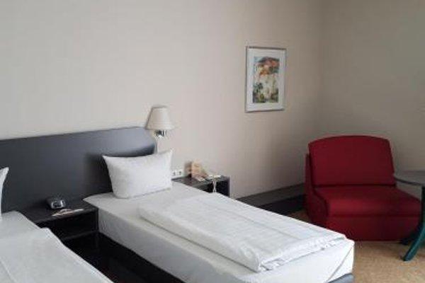 Hotel Worth - фото 12