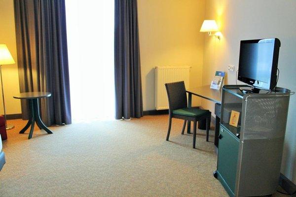 Hotel Worth - фото 17