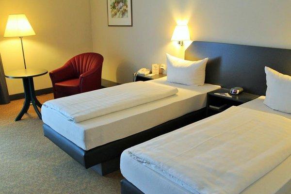 Hotel Worth - фото 3