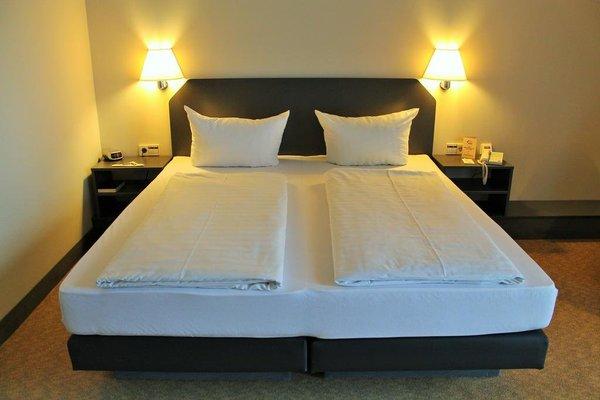 Hotel Worth - фото 4