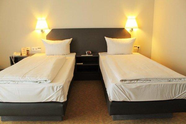 Hotel Worth - фото 6