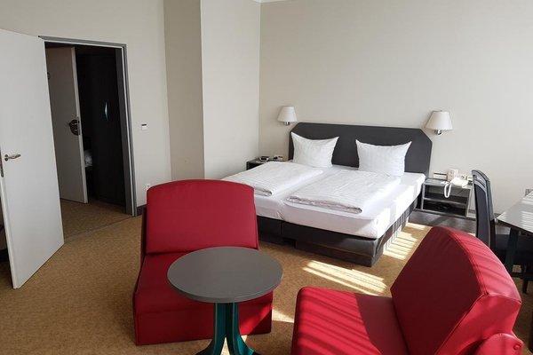 Hotel Worth - фото 8