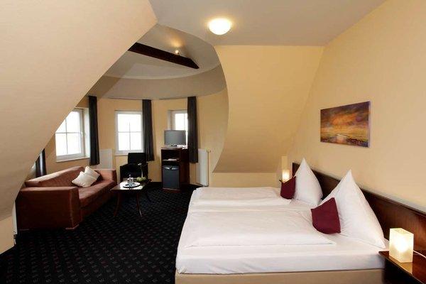 Hotel Worpsweder Tor - фото 50