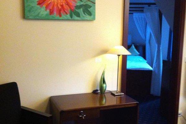 Hotel Worpsweder Tor - фото 4