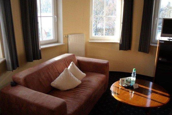 Hotel Worpsweder Tor - фото 5