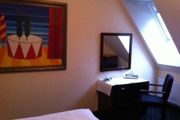 Hotel Worpsweder Tor - фото 6