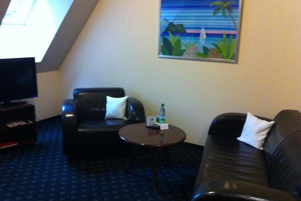 Hotel Worpsweder Tor - фото 7