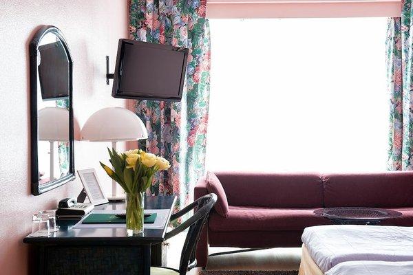 Hotelli Lohja - фото 10