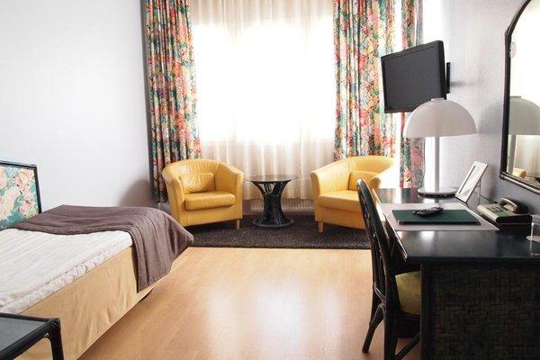 Hotelli Lohja - фото 11