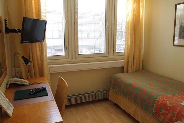 Hotelli Lohja - фото 7