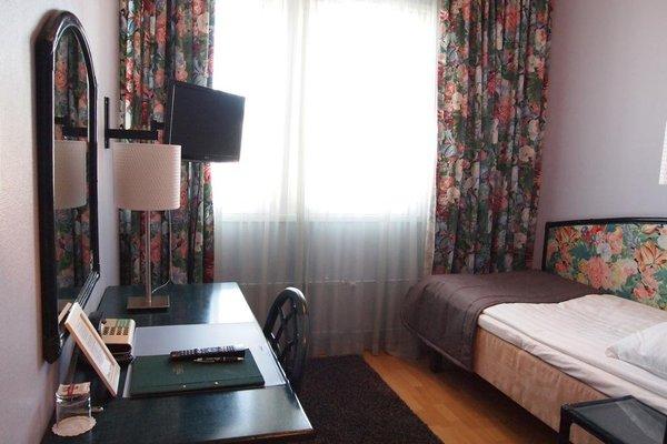 Hotelli Lohja - фото 8