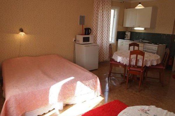 Tammiston Tila Cottages - фото 11