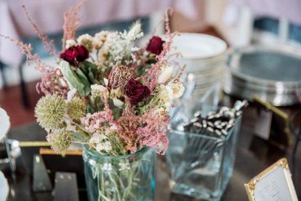 Tammiston Tila Cottages - фото 20