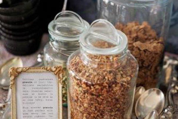 Tammiston Tila Cottages - фото 22