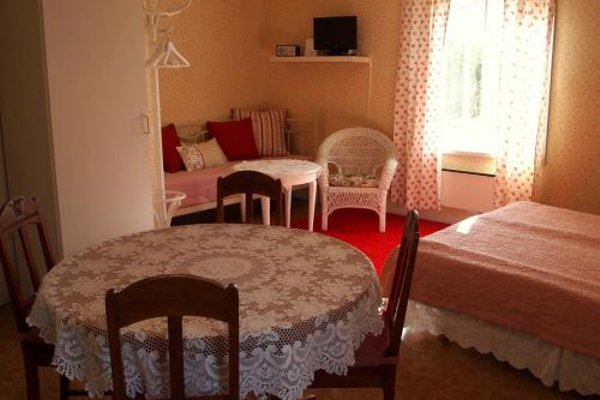 Tammiston Tila Cottages - фото 6