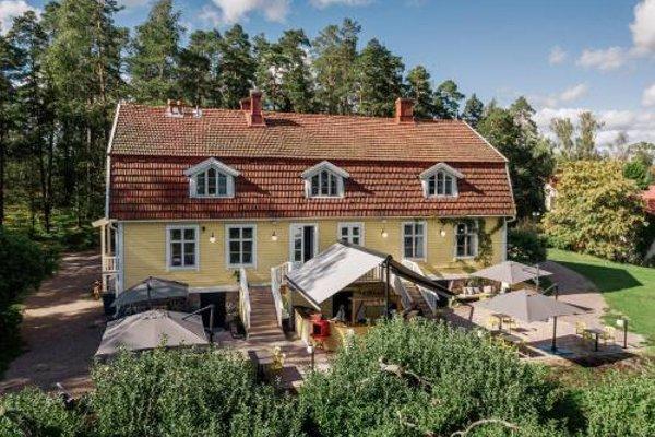 Tammiston Tila Cottages - фото 7