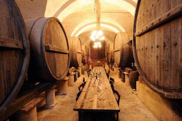 Castello Di Semivicoli - фото 16