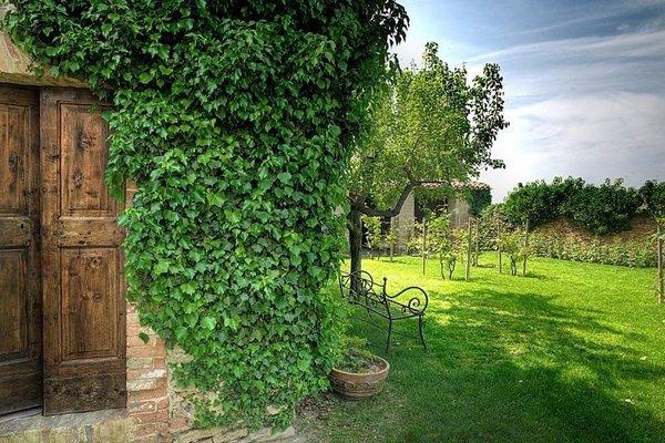 Castello Di Semivicoli - фото 18