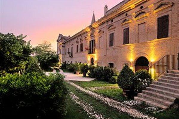 Castello Di Semivicoli - фото 22