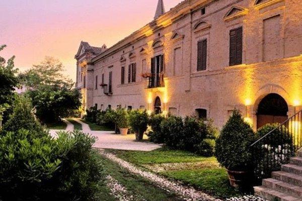 Castello Di Semivicoli - фото 23