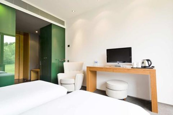 Double Tree by Hilton Hotel and Conference Center La Mola - фото 50