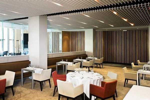 Double Tree by Hilton Hotel and Conference Center La Mola - фото 12