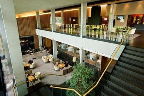 Double Tree by Hilton Hotel and Conference Center La Mola - фото 13