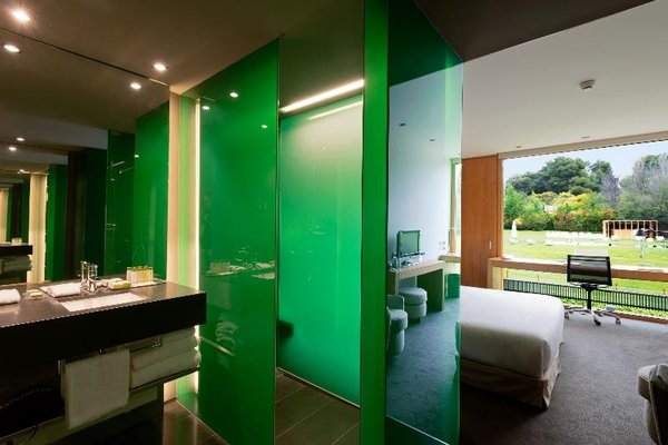 Double Tree by Hilton Hotel and Conference Center La Mola - фото 14