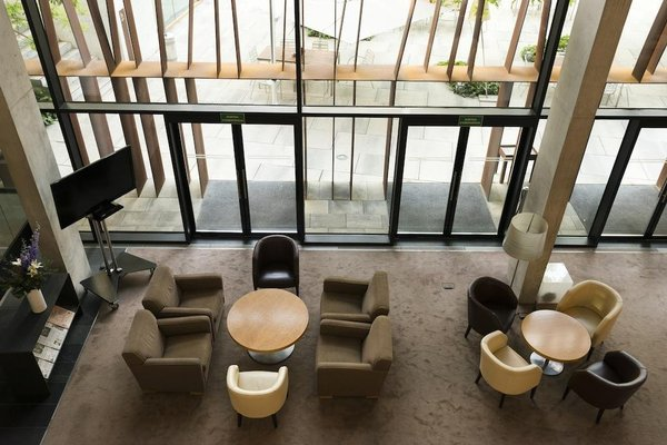 Double Tree by Hilton Hotel and Conference Center La Mola - фото 19