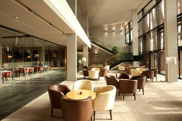 Double Tree by Hilton Hotel and Conference Center La Mola - фото 6