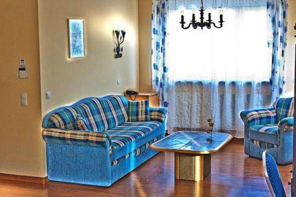 Hotel Hallertau - 50