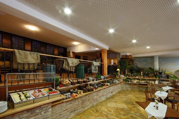 Hotel Hallertau - 16