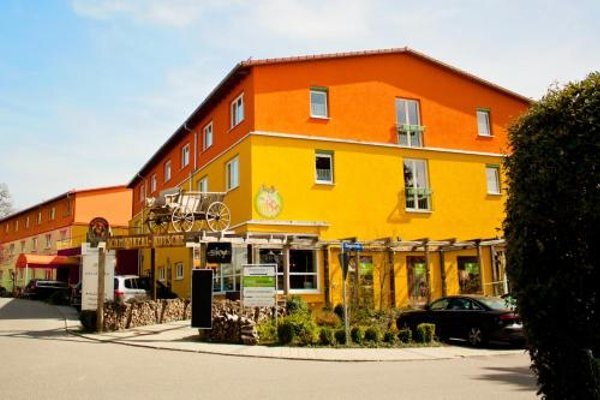 Hotel Hallertau - 23