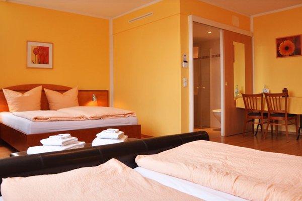 Hotel Hallertau - 3