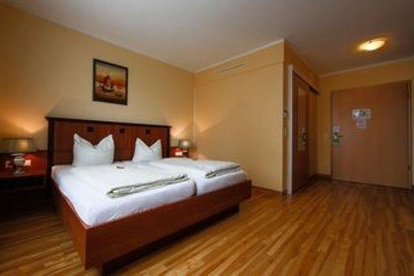 Hotel Hallertau - 4