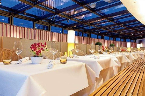 The Ritz-Carlton, Wolfsburg - фото 11